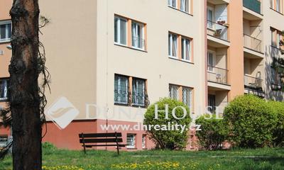 Prodej bytu, Praha 4 Záběhlice