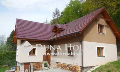 Prodej domu, Pod Borováčkem, Mnichovice