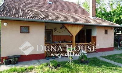 Eladó Ház, Bács-Kiskun megye, Kecskemét, Fekete Gólya Étterem közelében - GAZDÁLKODÁSRA!