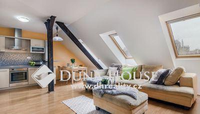 Prodej bytu, Korunní, Praha 2 Vinohrady