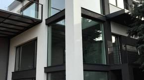 Eladó ház, Budapest 22. kerület, Panorámás Új építésű ház a XXII. kerületben