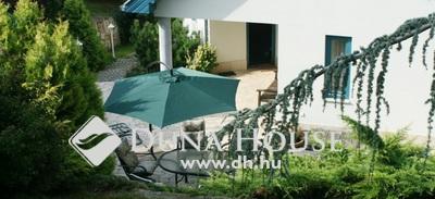 Eladó Ház, Pest megye, Gödöllő, Örök panorámás családi ház 2000nm gyönyörű kerttel