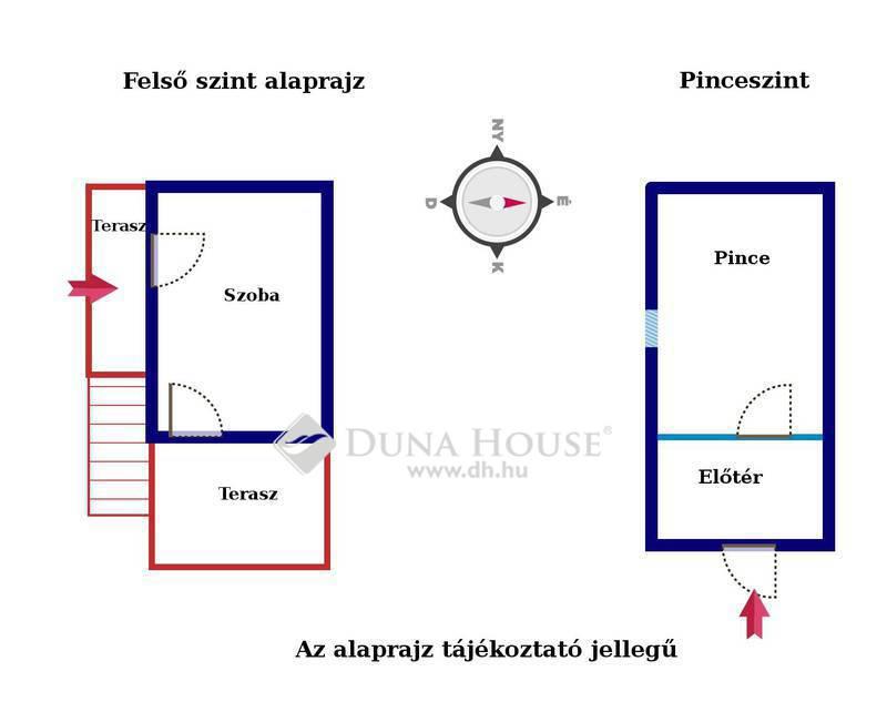 Eladó Ház, Zala megye, Gellénháza, Budai-hegy