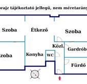 Eladó lakás, Győr, Belvárosi 3 szobás Álomlakás!