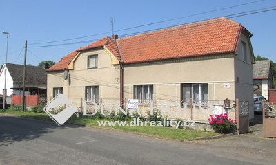 Prodej domu, Bělušická,
