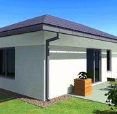 Eladó ház, Szigetszentmiklós, Központ csendes utcájában Új építésű ház CSOK