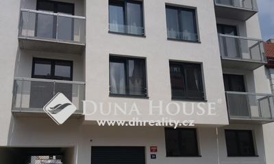 Prodej bytu, Braunerova, Praha 8 Libeň