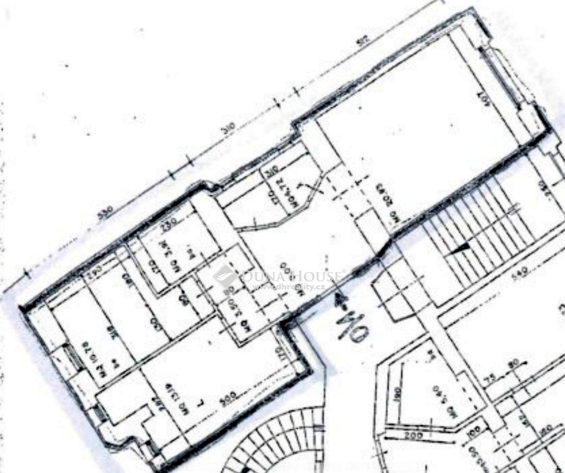 Prodej bytu, Žitomírská, Praha 10 Vršovice