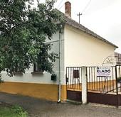 Eladó ház, Rábapordány