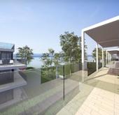 Eladó lakás, Siófok, 1.emelet 56 nm, 3 szoba, 20 nm terasz
