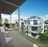 Eladó lakás, Siófok, földszint, 69 nm, 3 szoba + 19 nm terasz
