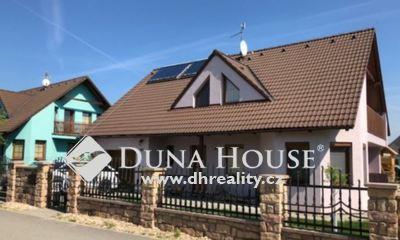 Prodej domu, Akátová, Dolní Bousov