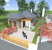 Eladó ház, Szombathely, Temesvár utca