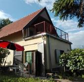 Eladó ház, Balatonrendes
