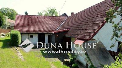 Prodej domu, Načeradec, Okres Benešov