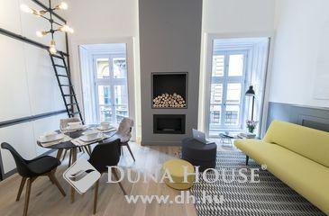 Eladó lakás, Budapest 8. kerület, Luxuslakás a Szentkirályi utcában