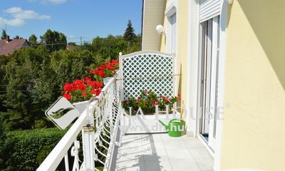 Eladó Ház, Veszprém megye, Balatonfüred, üdülő övezet