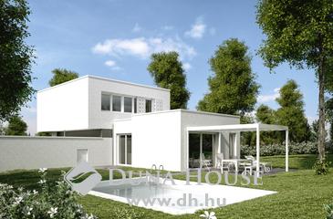 Eladó ház, Mogyoród, Lake Forest Villaparkban új építésű luxus ingatlanok!