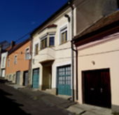 Eladó ház, Pécs