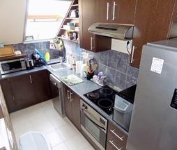 Eladó lakás, Szombathely