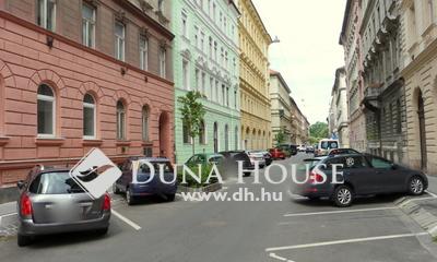 Eladó Lakás, Budapest, 7 kerület, Marek József utca