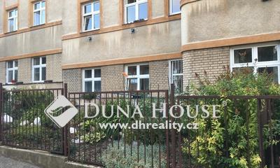 Prodej bytu, V Občanském Domově, Praha 4 Nusle