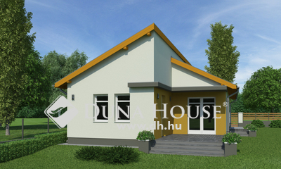Eladó Ház, Bács-Kiskun megye, Kecskemét, PASSZÍV típusú családi házak!