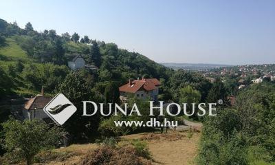 Eladó Telek, Baranya megye, Pécs, Ürögben panorámás építési telek eladó,zsák utcában