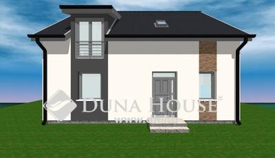 Eladó Ház, Pest megye, Vecsés, Új építésű ház, kertvárosban, állomás közelében