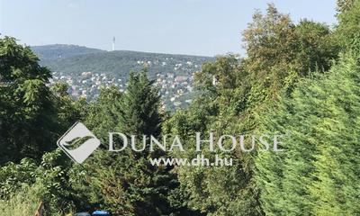 Eladó Telek, Budapest, 12 kerület, Istenhegyi telek 4 lakásos társasház építésére