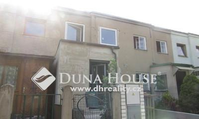 Prodej domu, Praha 8 Libeň