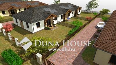 Örökzöld Házak