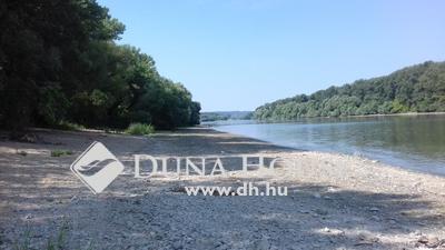 Eladó Telek, Komárom-Esztergom megye, Süttő, Dunapart