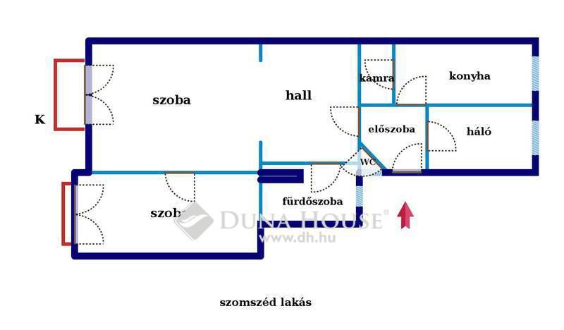 Eladó Lakás, Budapest, 11 kerület, Thallóczy Lajos utca