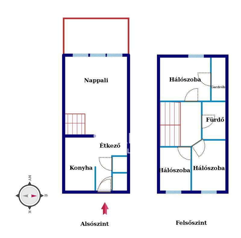 Eladó Ház, Baranya megye, Kozármisleny