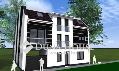 4 lakásos társasház a Fürdő közvetlen közelében