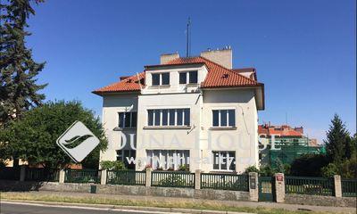 Prodej bytu, Tomanova, Praha 6 Břevnov