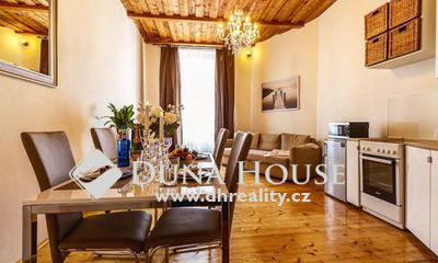 Prodej bytu, Navrátilova, Praha 1 Nové Město