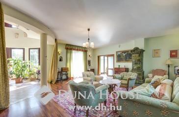 Eladó ház, Budajenő, Hilltop villaparkban gyönyörű, tágas ház