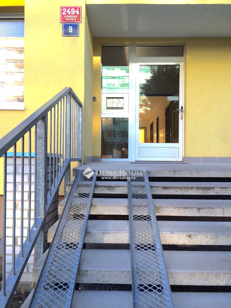 Prodej bytu, Prusíkova, Praha 5 Stodůlky