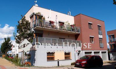 Prodej bytu, U Svahu, Praha 5 Slivenec