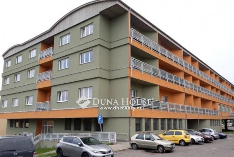 Prodej bytu, Slévačská, Praha 9 Hloubětín