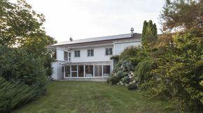 Eladó ház, Kápolnásnyék, Passzívház a Velencei-tónál, panzió/klinika célra