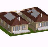 Eladó ház, Dunakeszi, Toldi-Dombliget lakópark mellett