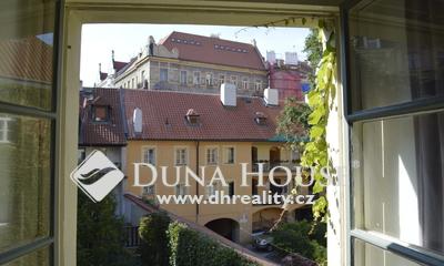 Prodej bytu, U Obecního Dvora, Praha 1 Staré Město