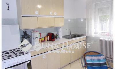 Eladó Ház, Győr-Moson-Sopron megye, Sopron, Bánfalvi út (földszinti lakás/kétlakásos házban)