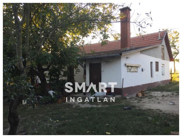 Eladó Ház, Bács-Kiskun megye, Kiskunfélegyháza, Mezőgazdasági bolt