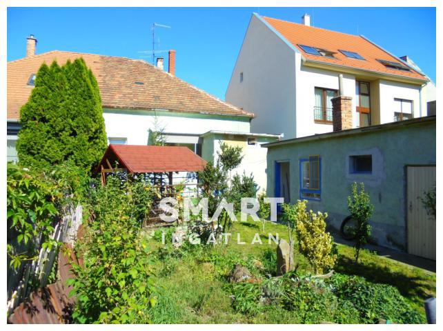Eladó Ház, Győr-Moson-Sopron megye, Sopron,