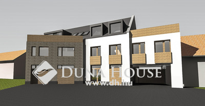 Eladó Lakás, Pest megye, Budaörs, központban, új építésű