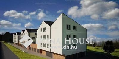 Eladó Lakás, Győr-Moson-Sopron megye, Sopron, piaci ár alatt:szerkezetkészen n.+2 szoba+erkélyes